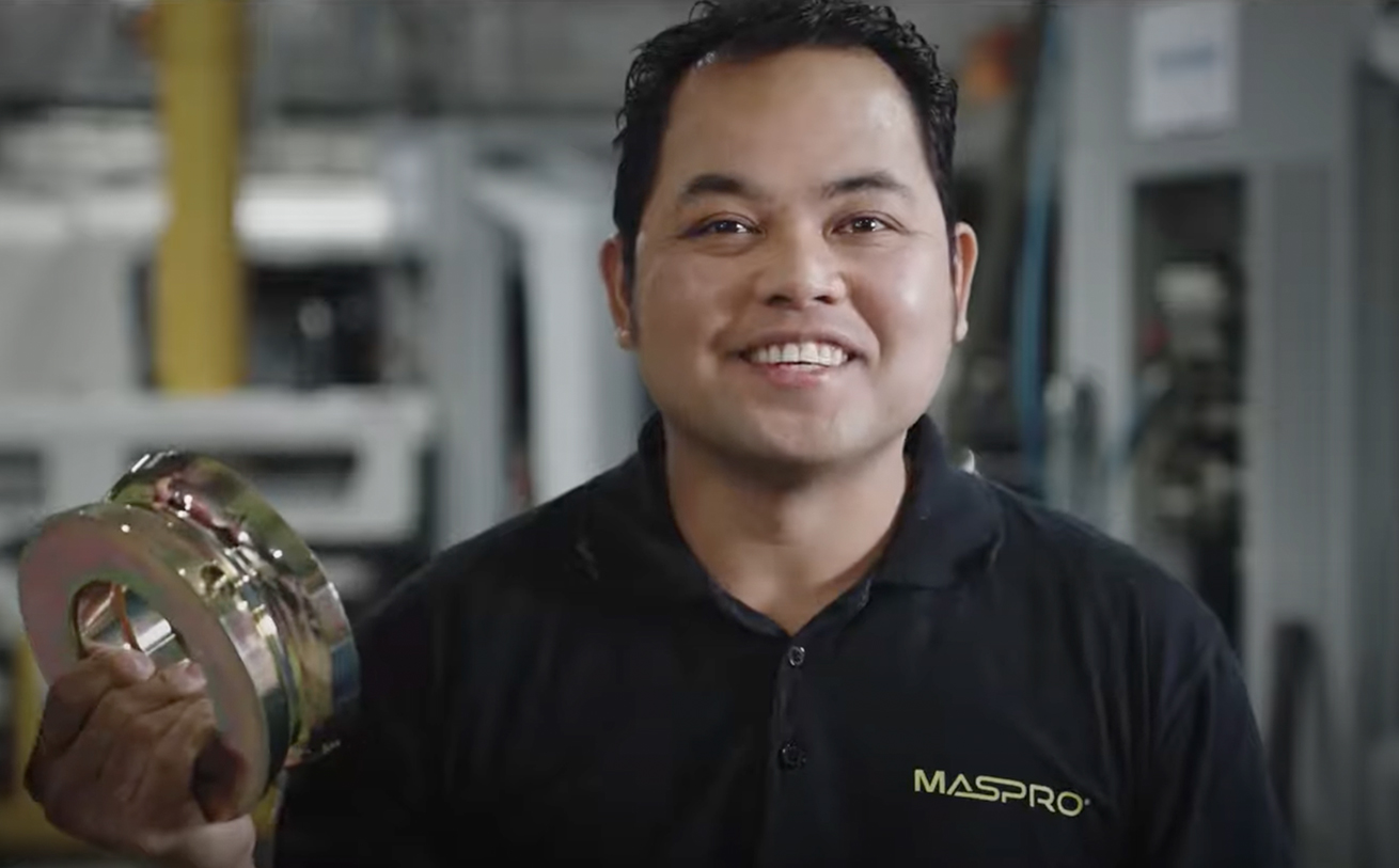 what-does-maspro-manufacturing-look-like